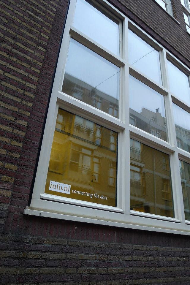 beedesign almere raamdecoraties outdoor buitenreclame